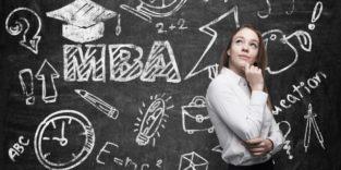 Ein berufsbegleitender MBA ist kein Selbstläufer