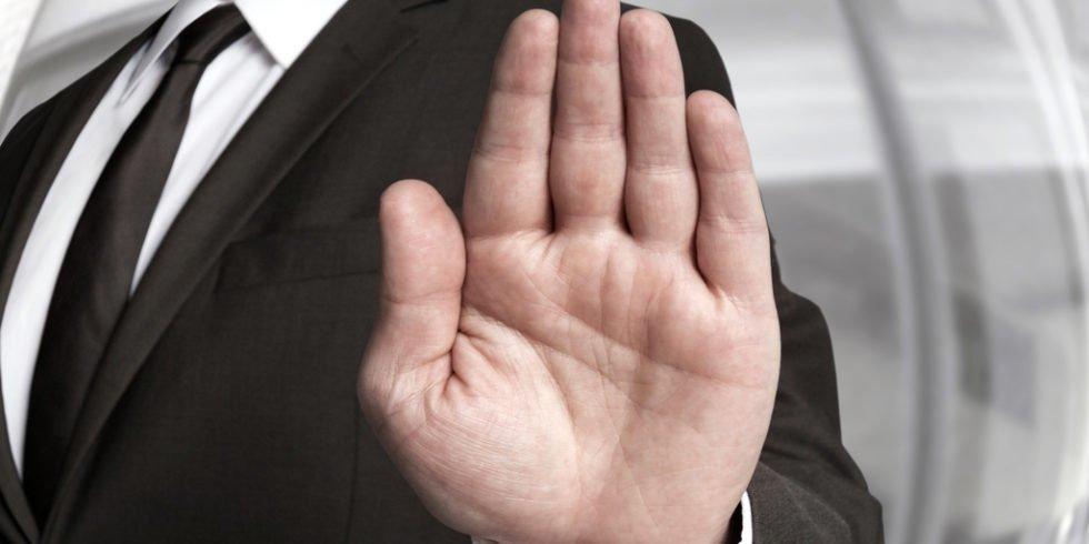 Wettbewerbsverbot: Meist ist wegen vielfältigen Schranken eine Einzelfallsprüfung unerlässlich.