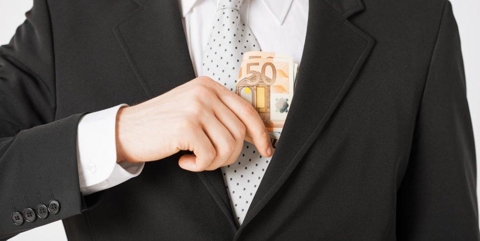 Vor  der Bewerbung sollte man sich bereits die eigne Gehaltsvorstellung klar machen.