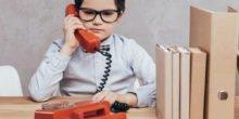 Typische Fehler beim Telefoninterview