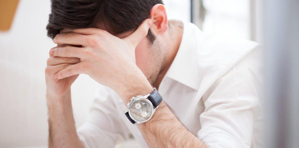Orientierungslos: Die MBA Angebotsfülle macht die Entscheidung schwer.