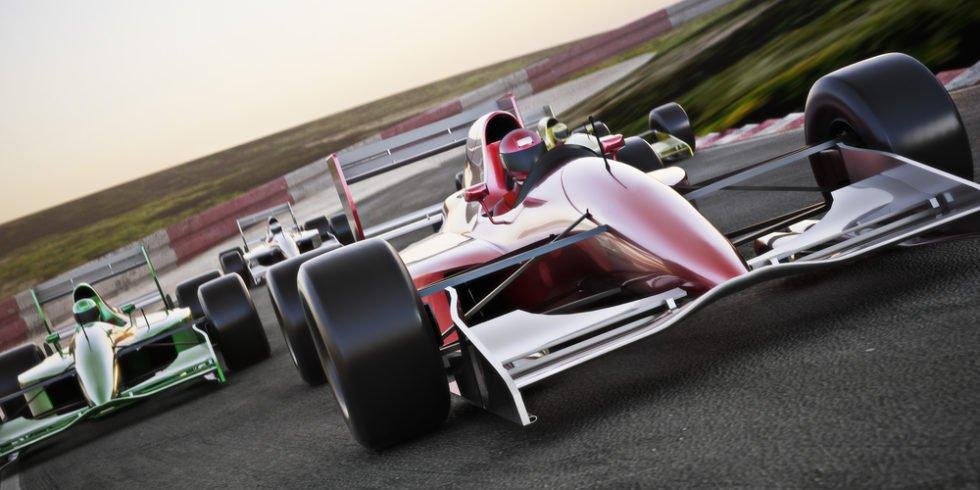 Motorsportmanagement: Benzin im Managerblut.