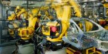 Industrie 4.0: Verschnupfte Maschinen rufen selbst den Arzt