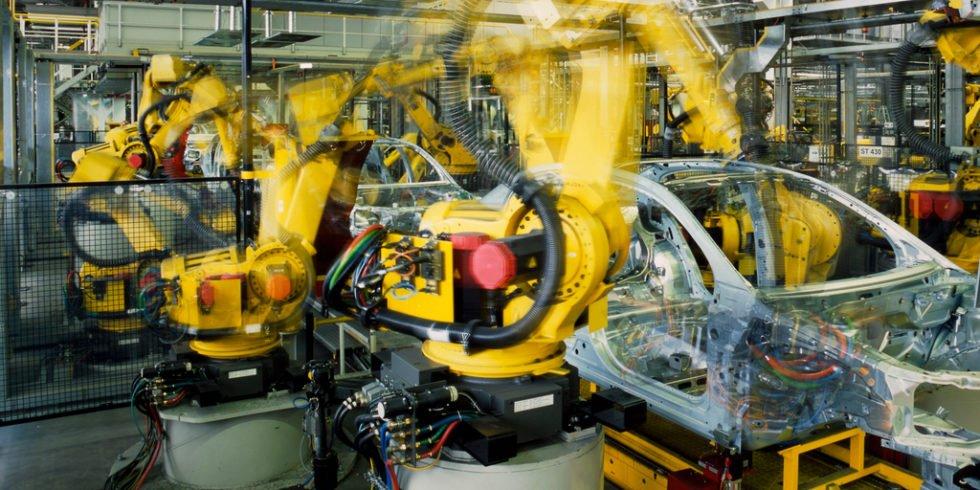 High-End-Automatisierung: Die Verbindungen werden immer aktiver und intelligenter.