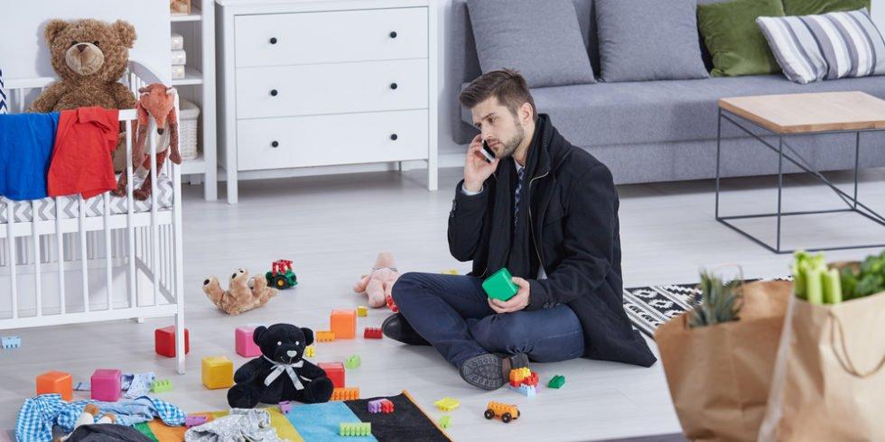 Beim fristgerechten und richtig gestellten Antrag auf Elternzeit ersparen Sie sich einigen Stress!