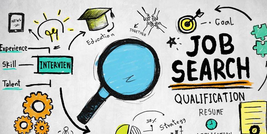 Eine Initiativbewerbung beginnt mit Recherche. Foto: panthermedia.net/Rawpixel