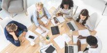 Die 6 nervigsten Büro-Typen