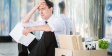 Woran liegt es, wenn ein Ingenieur längere Zeit arbeitslos ist?