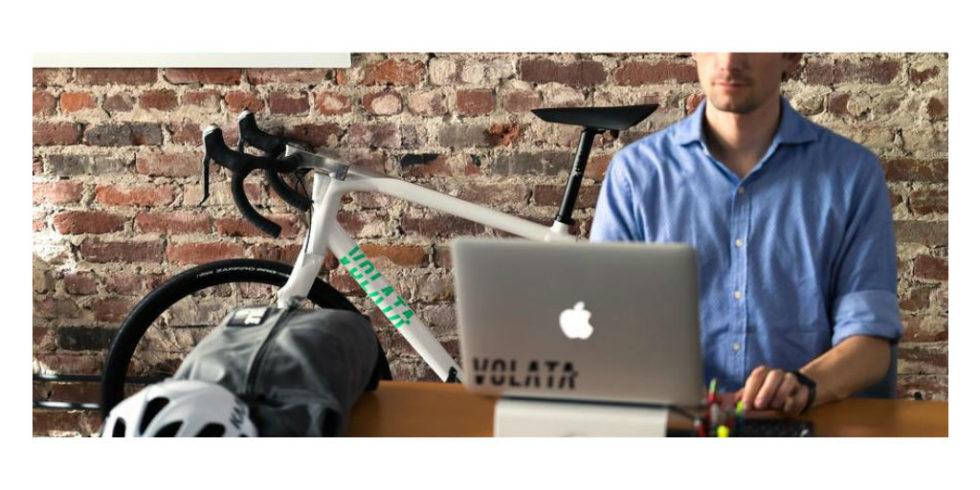 Dieses Hightech-Fahrrad hat sogar Hupe und elektronisches Getriebe