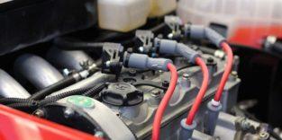 Autos mit 6-Zylinder-Motoren werden immer seltener