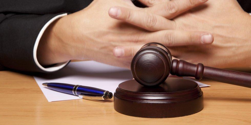 Arbeitsunfall: Manchmal wird rechtliche Klärung benötigt.