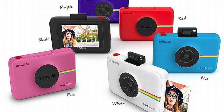 Mit Karma abheben und mit Polaroid sofort handfeste Ergebnisse