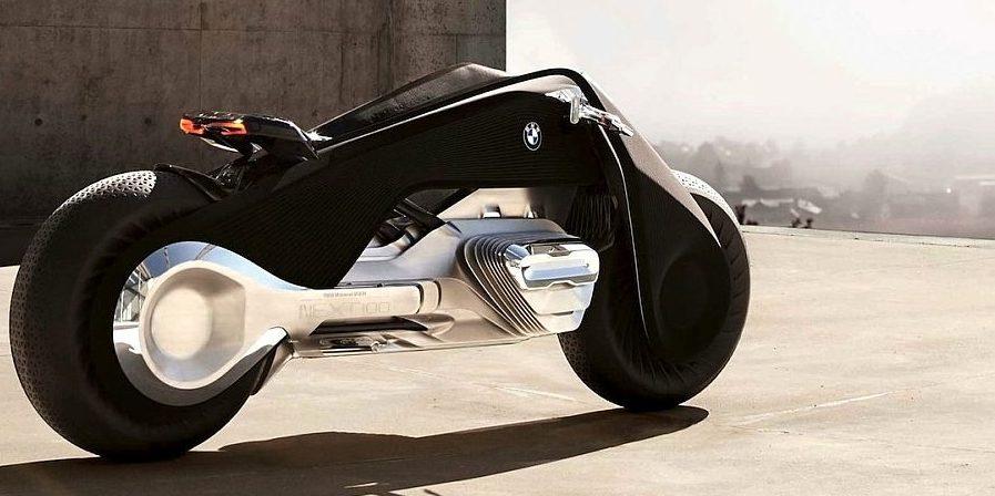 Motorrad Zukunft