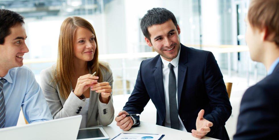 Stellenmarkt: Machen Sie sich sichtbar!