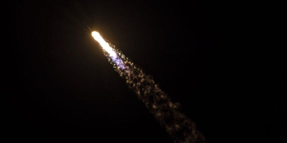 Foto: Space Exploration Technologies Corp.