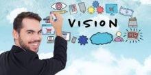 Vision und Wirklichkeit im Bewerbungsprozess