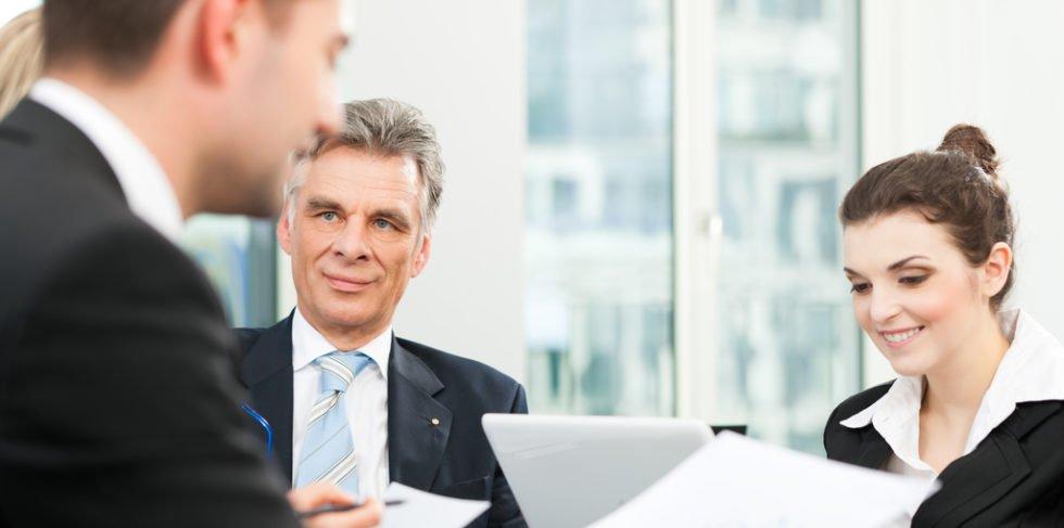 Ein gutes Trainee Programm kann Grundsteine für die weitere Karriere legen.