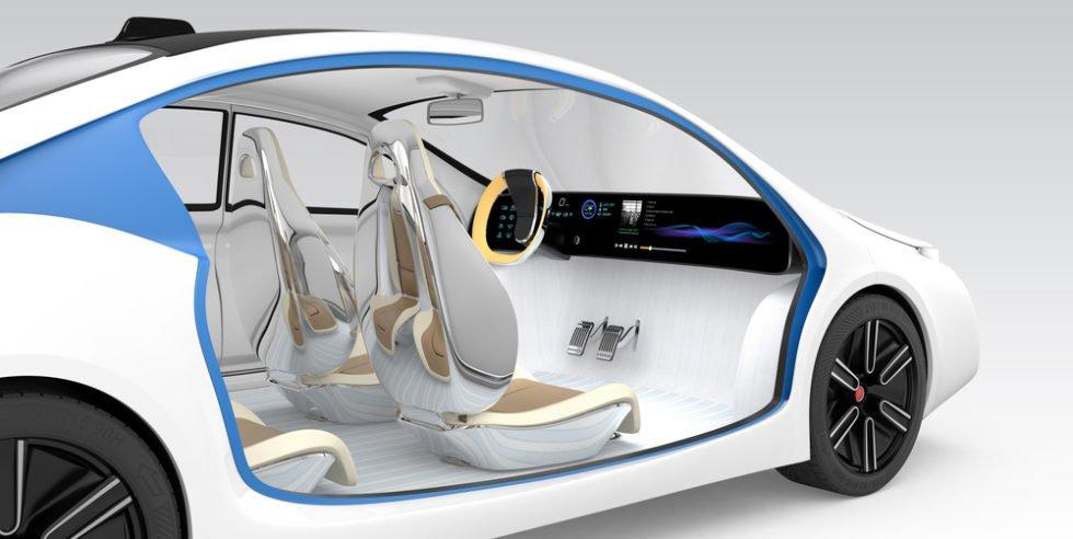 Zukunftsweisende Technologien brauchen kreative Köpfe.