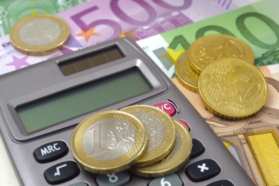 Viele Faktoren beeinflussen das Einstiegsgehalt.