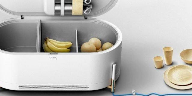 Das ist keine Musikbox, sondern ein cooler tragbarer Kühlschrank