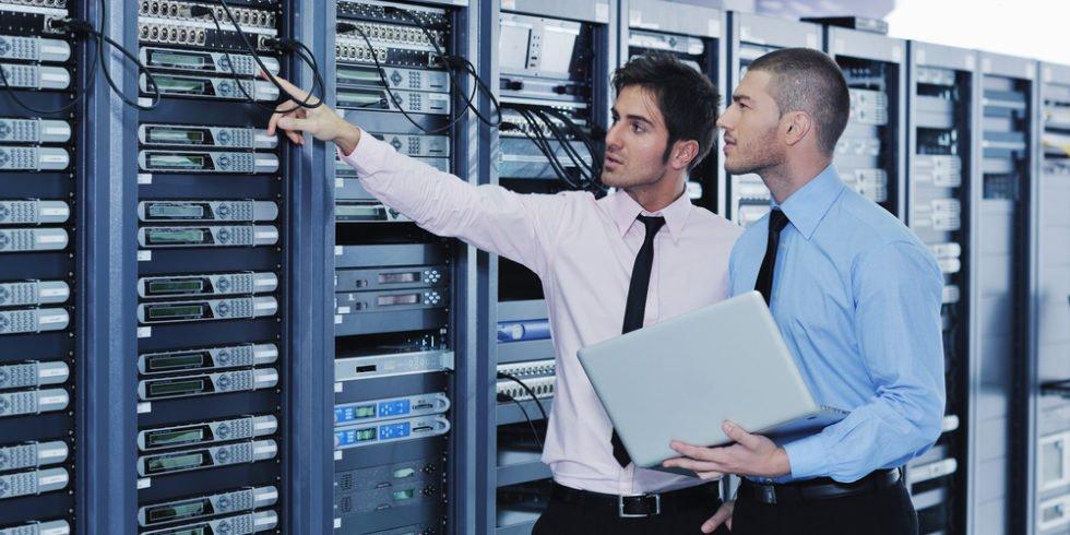 Die IT-Branche bietet immer besser bezahlte Jobs für Ingenieure.