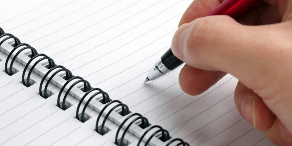 Vorsätze: Zur Realisierung kann eine Prioritätenliste hilfreich sein.