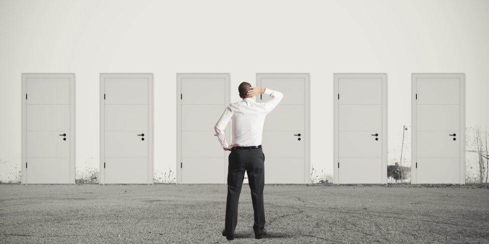 Bei der großen Auswahl an MBA-Programmen ist die Entscheidung oft nicht leicht.