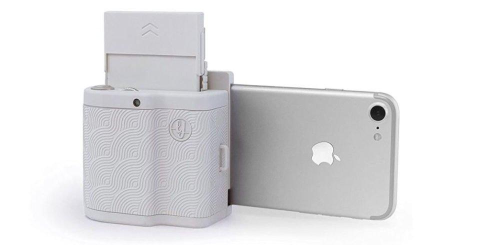 Prynt Pocket – kompakter iPhone Fotodrucker