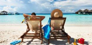 10 Fakten zum Jahresurlaub