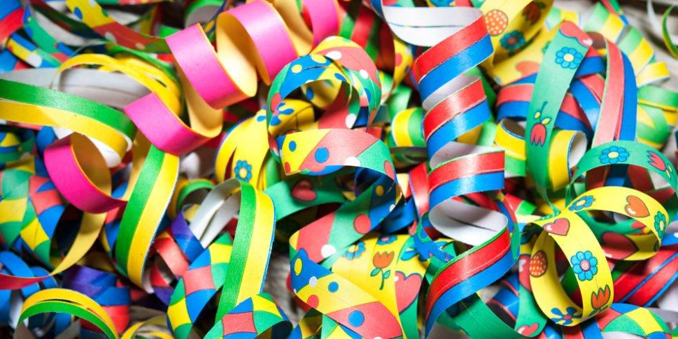 Ein kleiner Karnevalsknigge, damit Sie beim feiern im Büro auf der sicheren Seite sind!