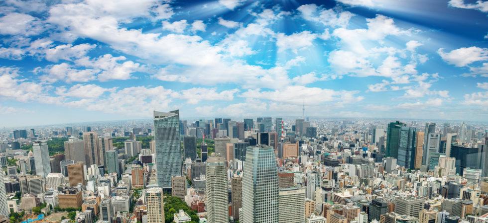 Die 10 größten Städte der Welt - ingenieur.de