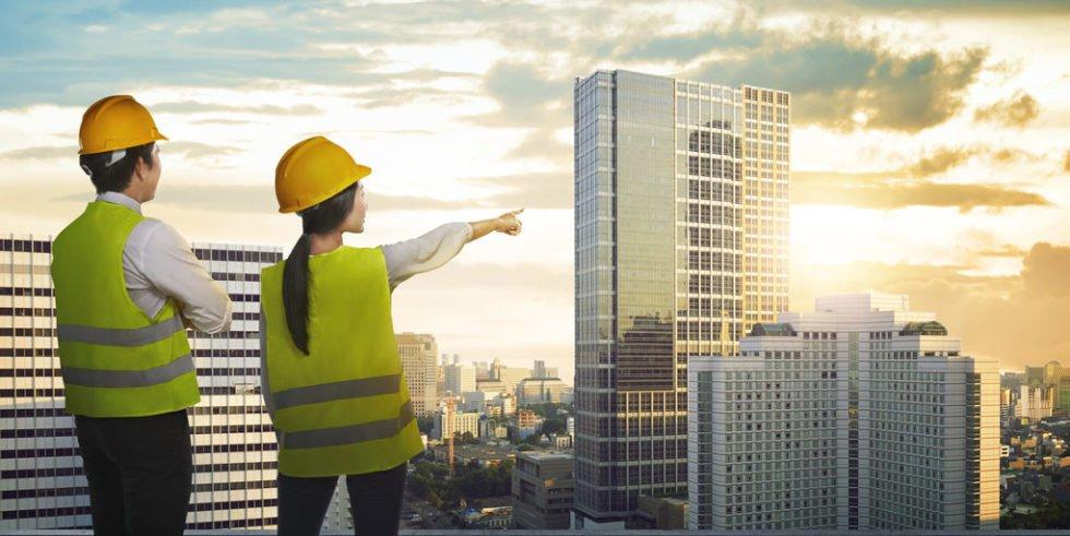In welchen Städten verdienen Ingenieure im deutschlandweiten Ranking am meisten?