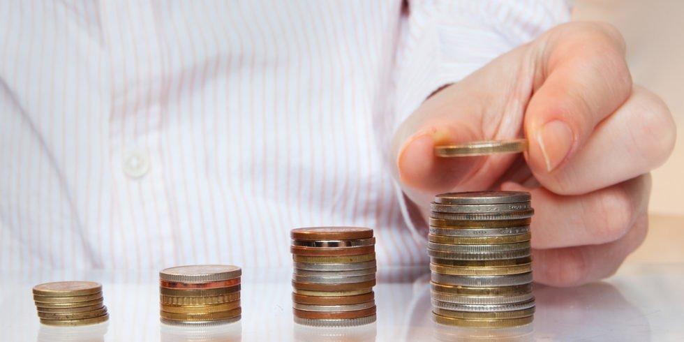 Auch dieses Jahr steigen die Gehälter für Einsteiger weiter!