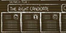 Im Trend: Die elektronische Bewerberauswahl