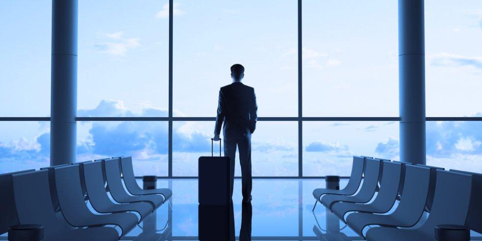 Eine Zeit lang erfolgreich im Ausland arbeiten hilft der Karriere!