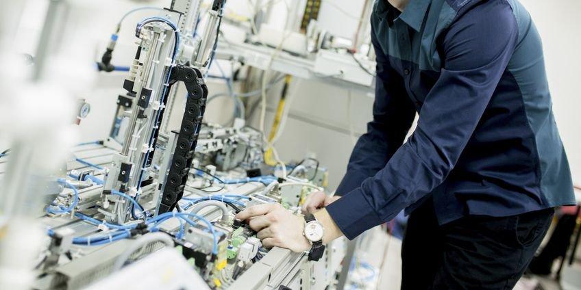 Ingenieurjobs der Zukunft: Dank Digitalisierung mehr Spezialisten gefragt.