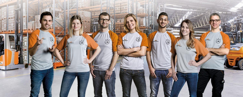 Logo von STILL GmbH