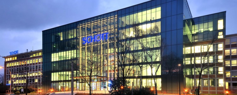 Schott Mainz Jobs