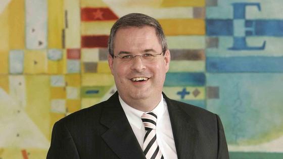 DSD-Geschäftsführer Stefan Schreiter