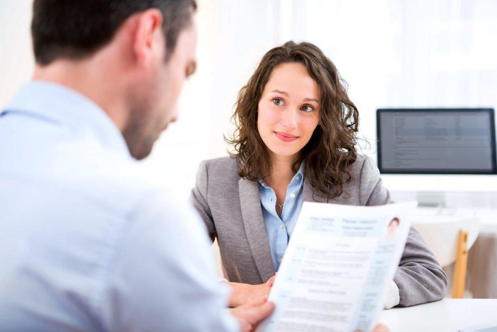 Manchmal reichen bei der Bewerbung schon kleine Änderungen im Anschreiben oder im Lebenslauf, um bei Personalern viel besser anzukommen. Foto: panthermedia.net/pp76