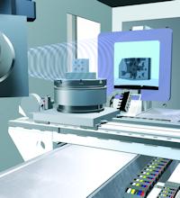 Industrielle Fertigungsmesstechnik schafft eine transparente und ressourcenschonende Produktion