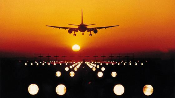 Nachtflugverbot in Frankfurt: Kräftiger Aderlass für die ansässige Logistikbranche.