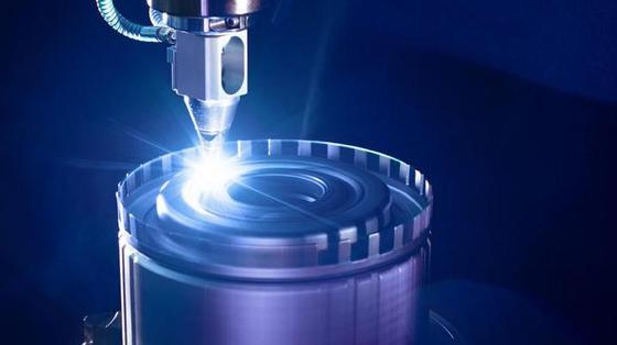 Werkzeugmaschinen-Hersteller haben in Sachen Design und Optik dazugelernt.