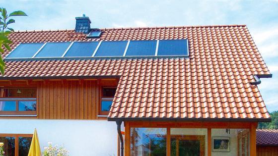 """Solarheizungen: """"Die Steuerung und Regelung ist eminent wichtig für die Systemeffizienz."""""""