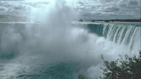 Ontario: Riesige Vorkommen an Trinkwasser, aber ein großes Infrastrukturdefizit.