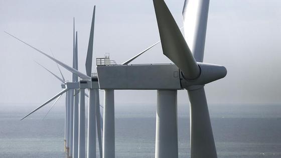 Offshore-Windparks: Rettung für die deutschen Werften?