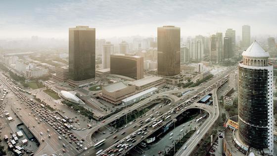 Peking: Ab 2014 alle Abwässer zu 100 % aufbereiten.