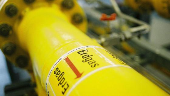 Gasnetze: Versorgungsengpässe durch bessere Koordination vermeiden.