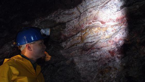 Deutsches bergbau museum in bochum f rdert die kohle for Ingenieur bergbau