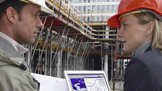 Gebäudetechnik: Auch diese Branche kämpft derzeit mit Nachwuchsproblemen.